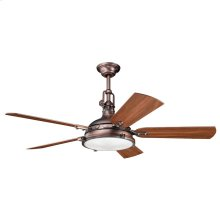 Hatteras Bay Collection 56 Inch Hatteras Bay Fan OBB
