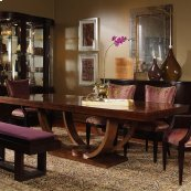 Omni Rectangular Dining Table
