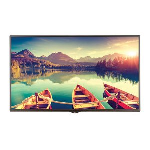 "LG Electronics49"" class (48.5"" diagonal) SM5KB Enhanced Smart Platform"