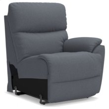 Trouper Power Left-arm Sitting Recliner