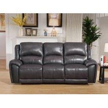Jackson Cadet-Gray Reclining Sofa