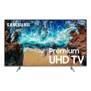 "Samsung82"" Class NU8000 Smart 4K UHD TV"
