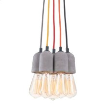 Faith Ceiling Lamp