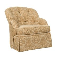 Molly Swivel Rocker