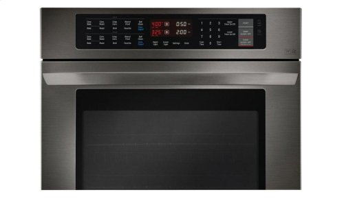9.4 cu. ft. Double Wall Oven