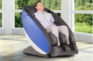 Novo Massage Chair - All products - BlueSofHyde