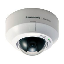 PoE Indoor Dome MegaPixel Network Camera