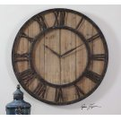 Powell Wall Clock Product Image