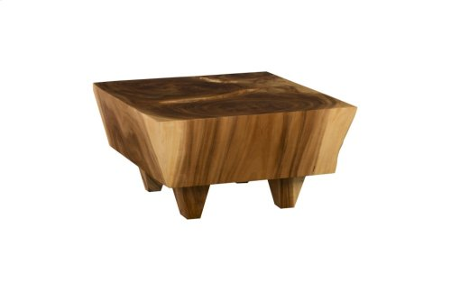 Trapezoid Coffee Table, SM