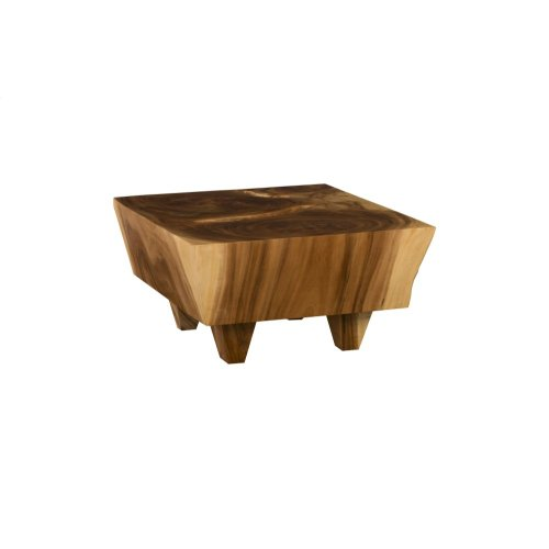 Trapezoid Coffee Table, SM