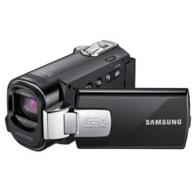 Flash Memory 52x Zoom Compact Camcorder