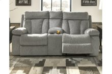Reclining Loveseat with Console