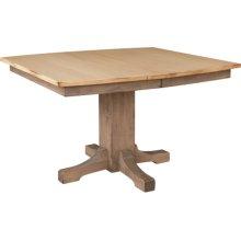Frederick Single Pedestal Table Extension