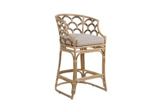 """Coralee 30"""" Counter Height Stool"""