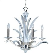 Paradise 4-Light Chandelier