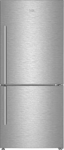 "30"" Counter Depth Bottom-Freezer Refrigerator"