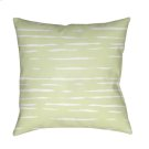 """Painted Stripes WRAN-002 18"""" x 18"""" Product Image"""