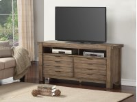 63 In. TV Console Product Image