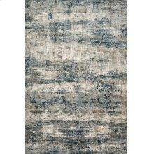 Ocean / Grey Rug