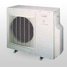 Air to water heatpumps (Split)