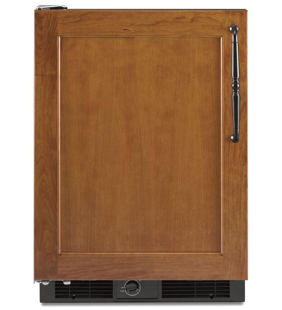 5.7 Cu. Ft. 24u0027u0027 Specialty Refrigerator, Left Hand Door Swing