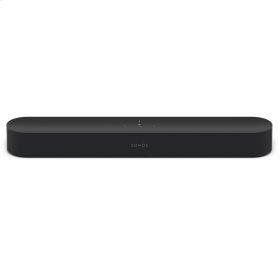 Black- The smart, compact soundbar for TV, music, and more.