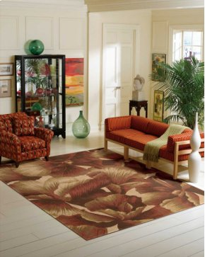 SOMERSET ST85 MTC RECTANGLE RUG 2' x 2'9''