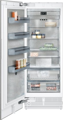 "400 Series Freezer Column Fully Integrated Niche Width 30"" (76.2 Cm)"