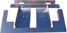 Built-in Trim Kit Ss
