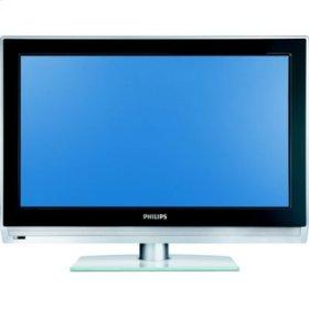 "32"" LCD digital widescreen flat TV Pixel Plus 3 HD"