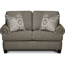 Edison Loveseat 8T06