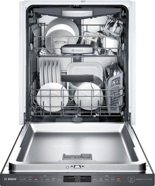 """24"""" Pocket Handle Dishwasher, SHPM78W54N,"""