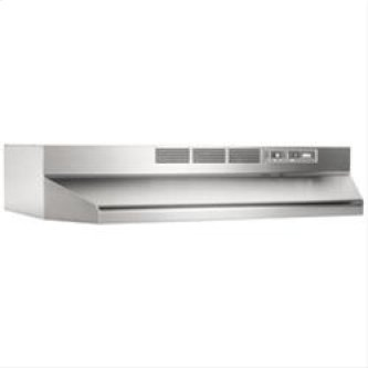30 Inch, Stainless Steel