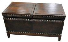 Bolero Storage Bench Ottoman