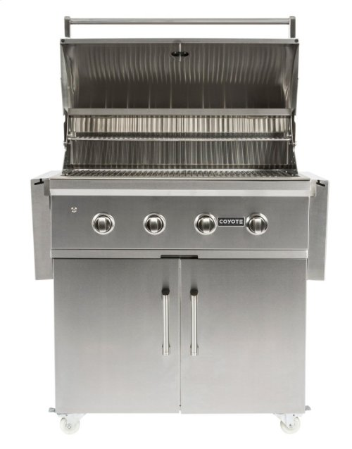"""36"""" C-Series Grill"""