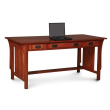Prairie Mission Writing Desk, Large