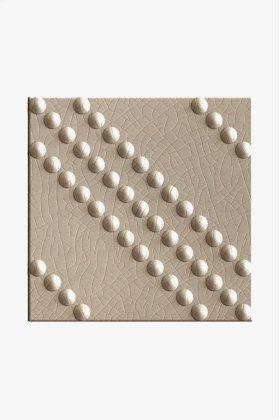"Architectonics Handmade Boss Decorative Field Tile Traverse Grande 6"" x 6"" STYLE: ARDFT4"
