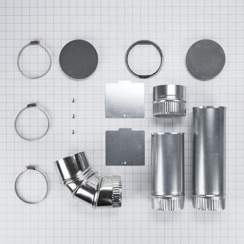 Dryer Vent Kit 4-Way Advantage