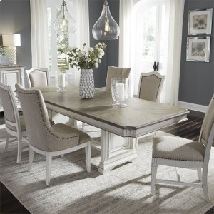 Liberty Furniture Industries7 Piece Trestle Table Set