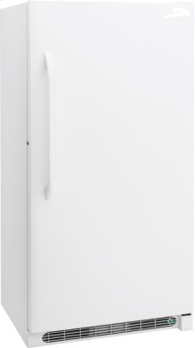 17.0 Cu. Ft. Capacity Upright Freezer (Manual Defrost)