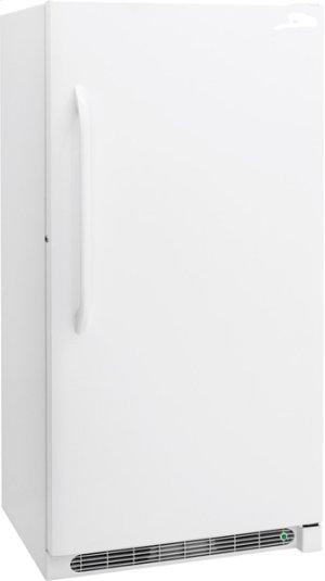 17.0 Cu. Ft. Capacity Upright Freezer (Manual Defrost)