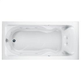 Cadet 72x36 inch Bathtub - Linen