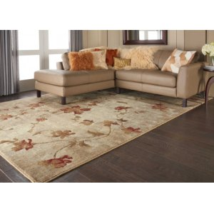 Somerset St64 Mtc Rectangle Rug 9'6'' X 13'