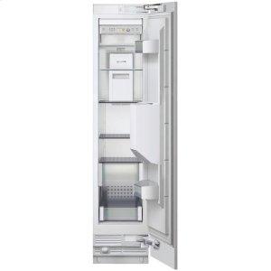 BoschBosch Integra™ nicht vorhanden Built-in Freezer with Exterior Ice and Water Dispenser Model B18ID80SRS