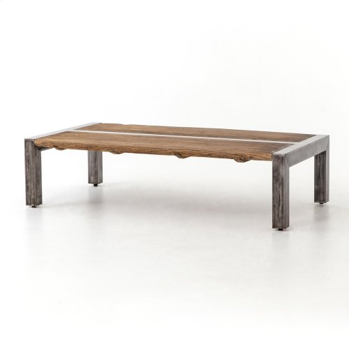 Small Size Shea Coffee Table