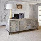 Diamond Executive Desk Product Image