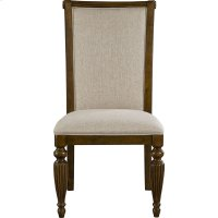 Amalie Bay Upholstered Side Chair Product Image