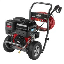 4000 MAX PSI / 4.0 MAX GPM - Elite Series Pressure Washer