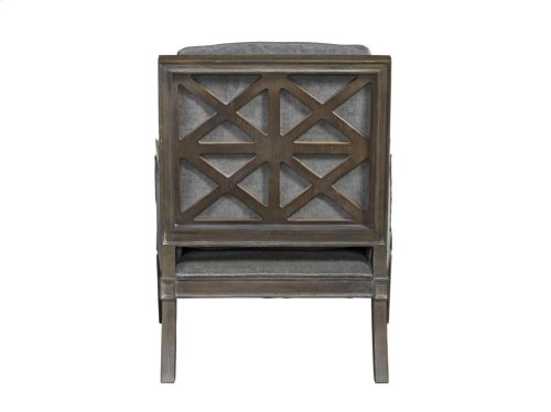 Crosspoint Accent Chair