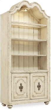 Auberose Bunching Bookcase